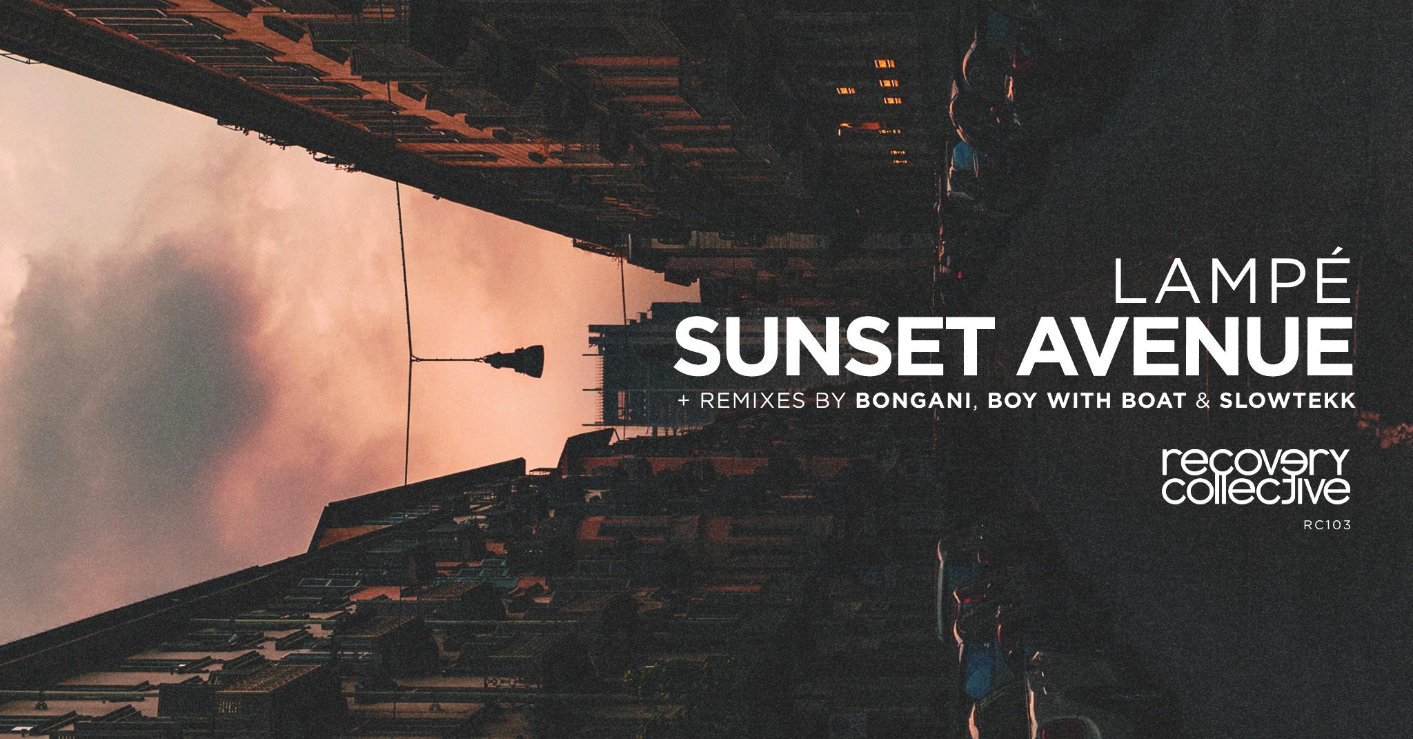 Lampe-Sunset-Avenue-Cover-Art-FINAL