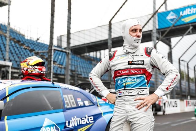 DTM – René Rast remporte le podium Audi au Lausitzring A204824-medium