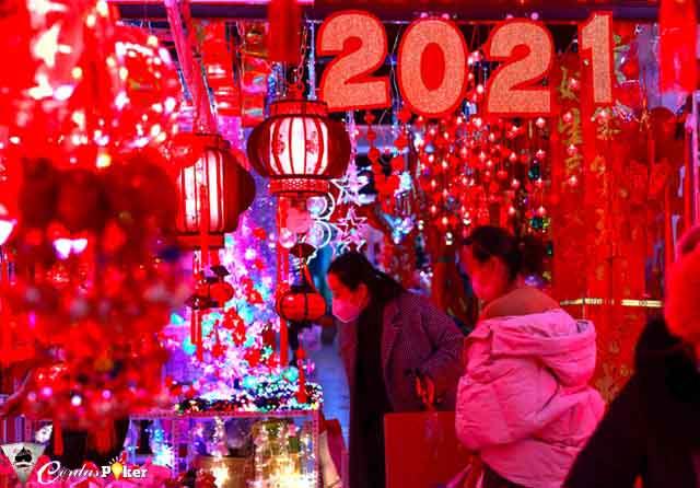 Warna Pembawa Hoki Bagi 12 Shio Pada Tahun Kerbau Logam