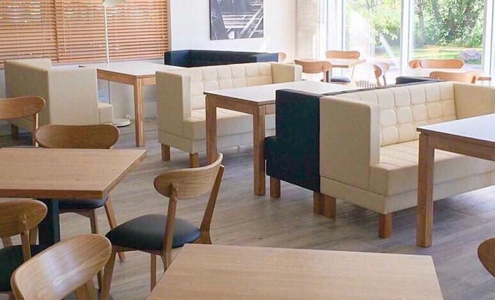 Мебель для HoReCa: рестораны, бары, кафе