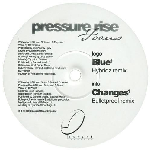 Download Pressure Rise - Focus (LP Sampler) mp3