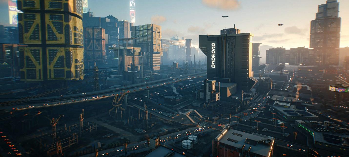 Cyberpunk 2077: Лучшие билды