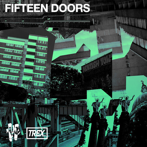 Trex - Fifteen Doors