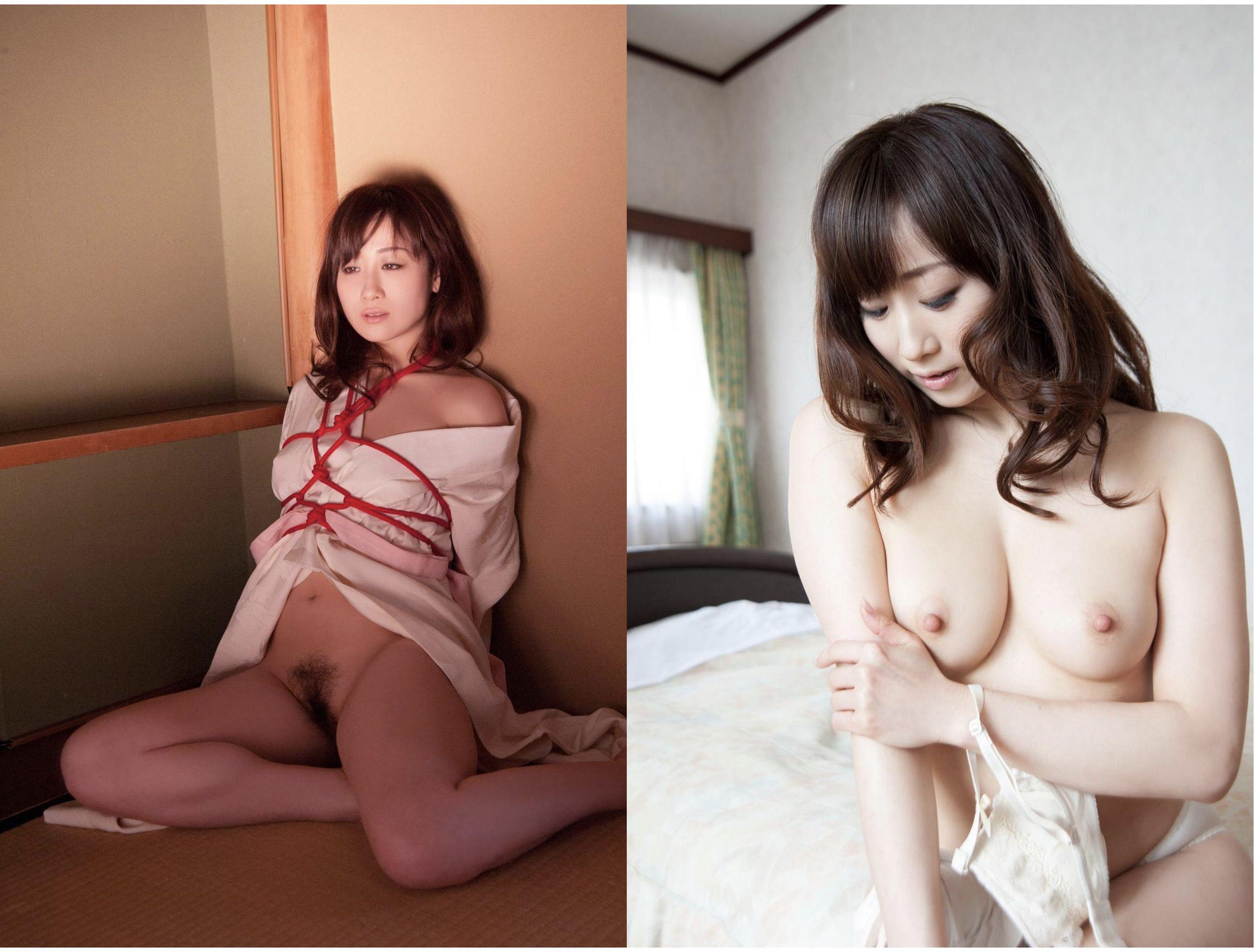 熟女白書 川上ゆう写真集 photo 024