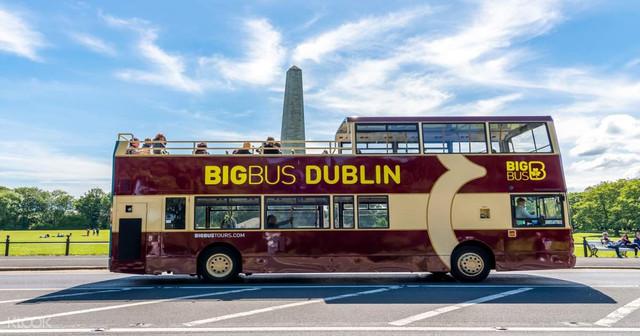 Dublin-Big-Bus-Hop-On-Hop-Off-Tour