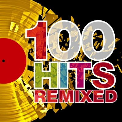100 Hits Remixed -The Best of 70s, 80s and 90s Hits ( 2012) mp3 320 Kbps