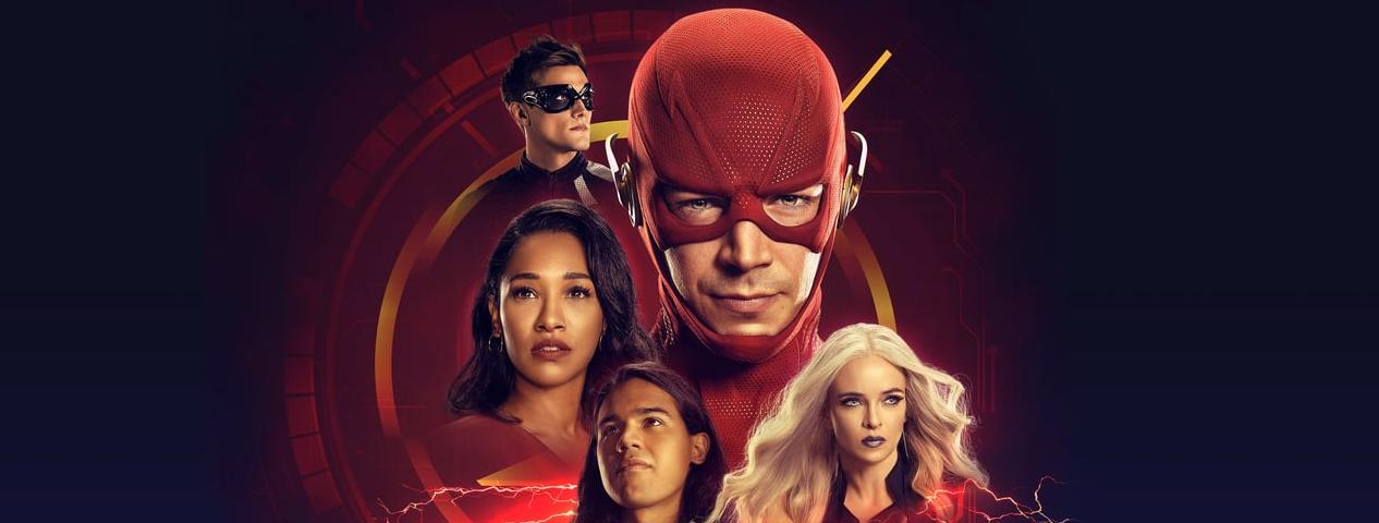 ფლეში The Flash