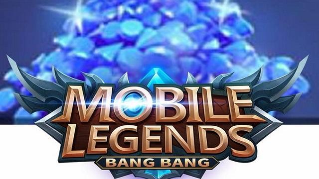 Free 5000 Diamond Mobile Legends, Berikut Dapetinnya