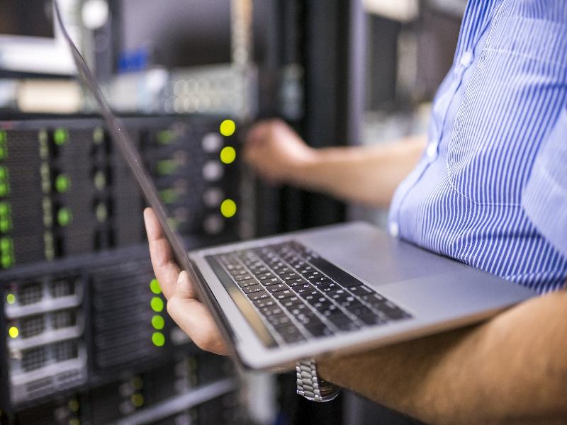 Computer Networking Raid