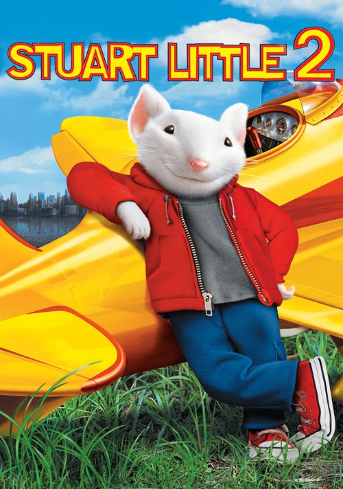 Stuart Little 2 (2002) 1080p BDRip x264 Dual Audio English Hindi AC3 – MeGUiL | 2.15 GB |
