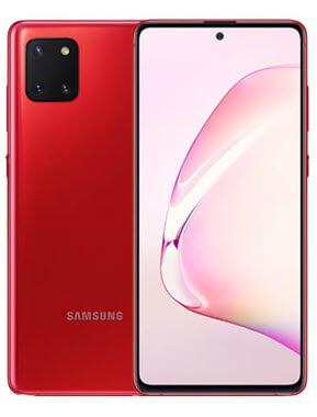 مواصفات وسعر هاتف Samsung Galaxy Note10 Lite