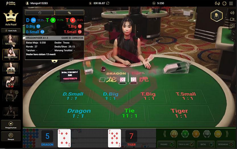 Casino SA Gaming