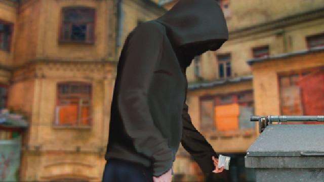 В Николаеве задержали закладчика наркотиков