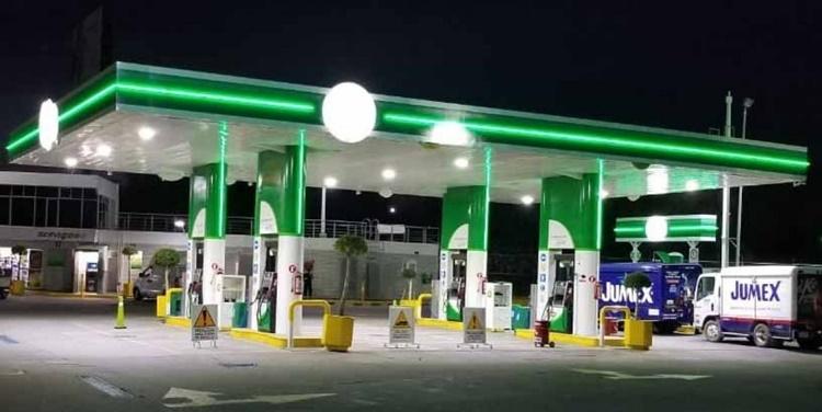 Guanajuato irá por gasolina a Texas
