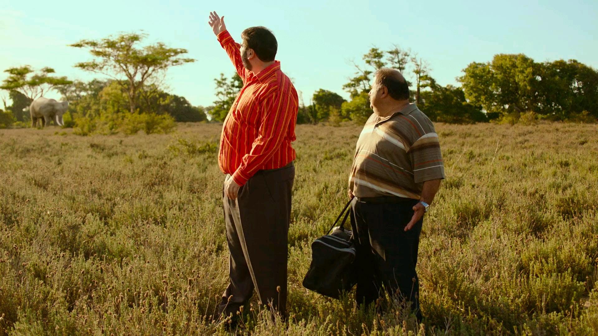 Recep İvedik 6 | 2019 | Yerli Film | WEB-DL | XviD | Sansürsüz | 1080p - m720p - m1080p | WEB-DL | Tek Link