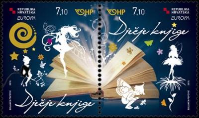2010. year EUROPA-DJE-JE-KNJIGE