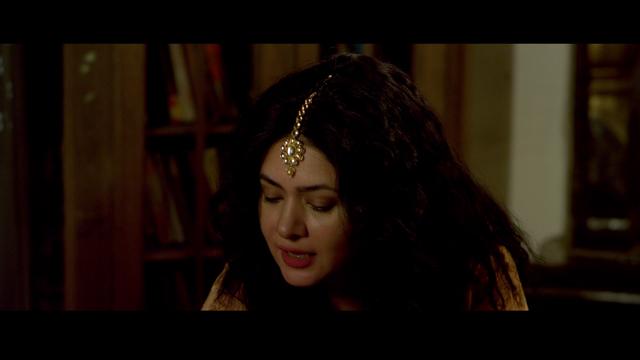 Lihaaf 2021:Bollywood Movies; goldmineshd.club;