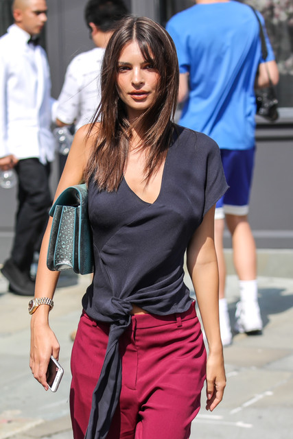 Emily-Ratajkowski-Out-And-About-In-New-York-City-06-Sep-2018-Pictured-Emily-Ratajkowski-Photo-credit