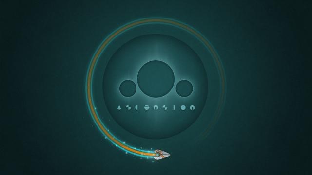 БРЭДЛИ ЛЮБЯЩИЙ - ЛЮБОВЬ НАЧИНАЕТСЯ С ПРАВДЫ (9 ЧАСТЕЙ) Ascension-one