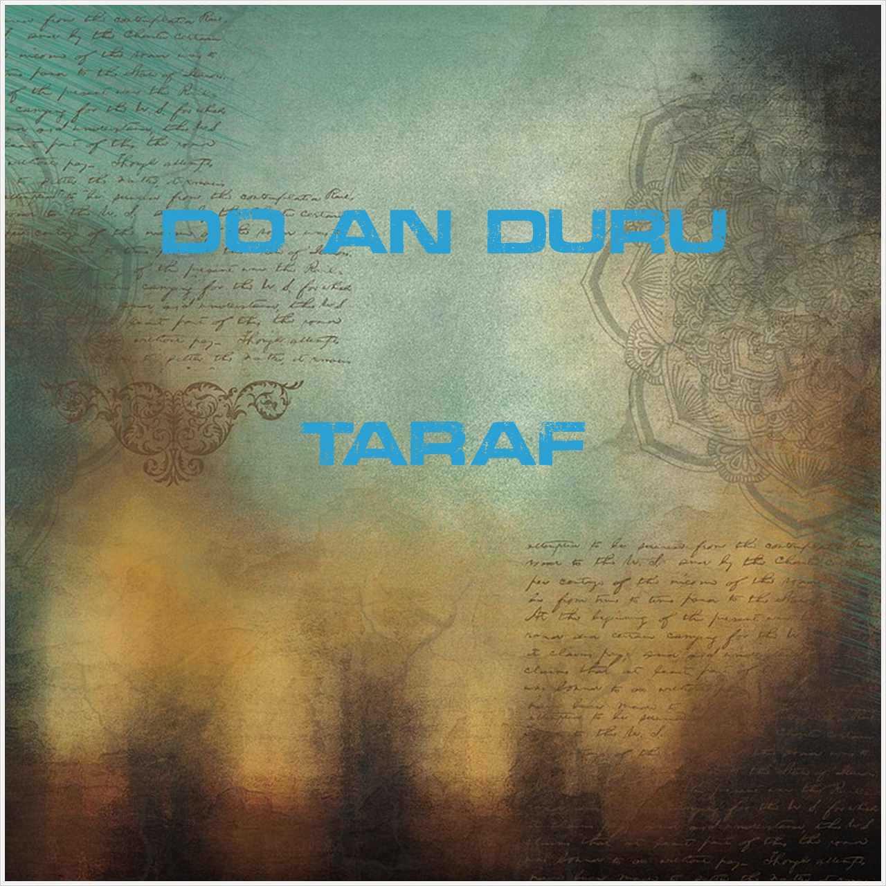 دانلود آهنگ جدید Doğan Duru به نام Taraf