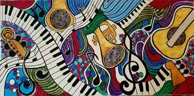 Sekolah Tinggi Musik, Hiburan, dan Seni