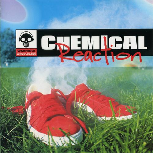 VA - Chemical Reaction 1997