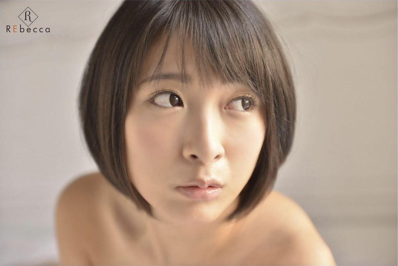 Miku あべのみくっす!・阿部乃みく Rebecca 087