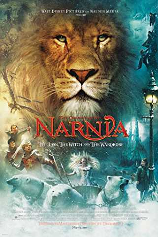 The Chronicles of Narnia: The Lion, the Witch and the Wardrobe 2005 Download English 720p