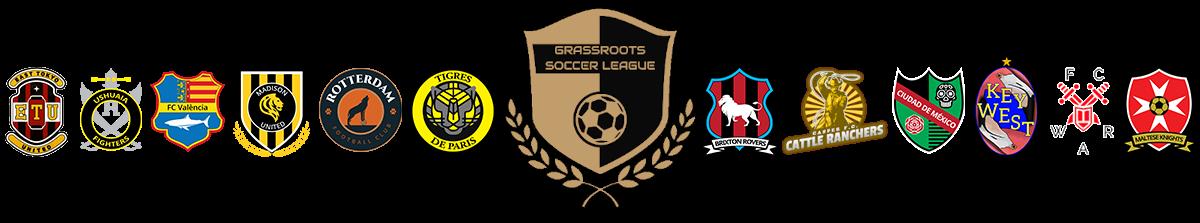 Grassroots Soccer League