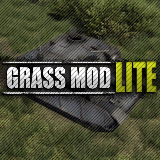 Скачать Grass Mod вер. LITE 2.0 (AS2 — 3.262.0) (v17.10.2020)