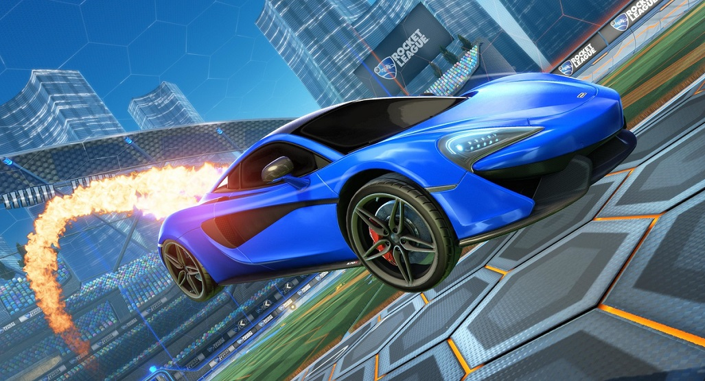 Rocket League 0xc000007b Error [Fix]