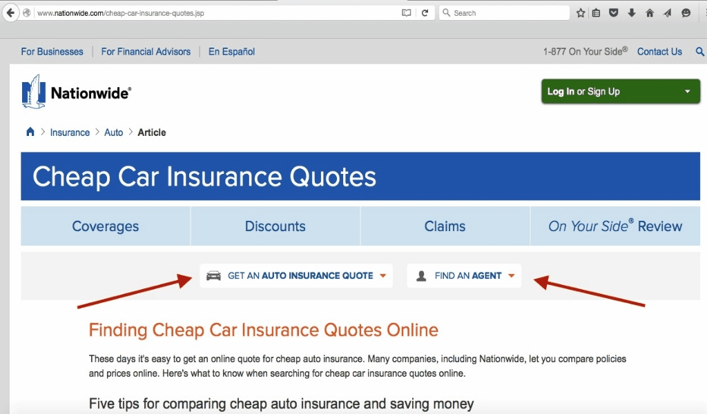 What Does Cheap Auto Insurance Do?