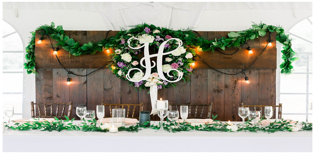 Anniversary Wedding Planner Decoration