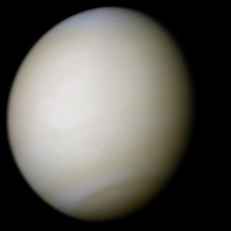 DAVINCI+ y VERITAS las dos misiones de la NASA que buscan comprender a Venus