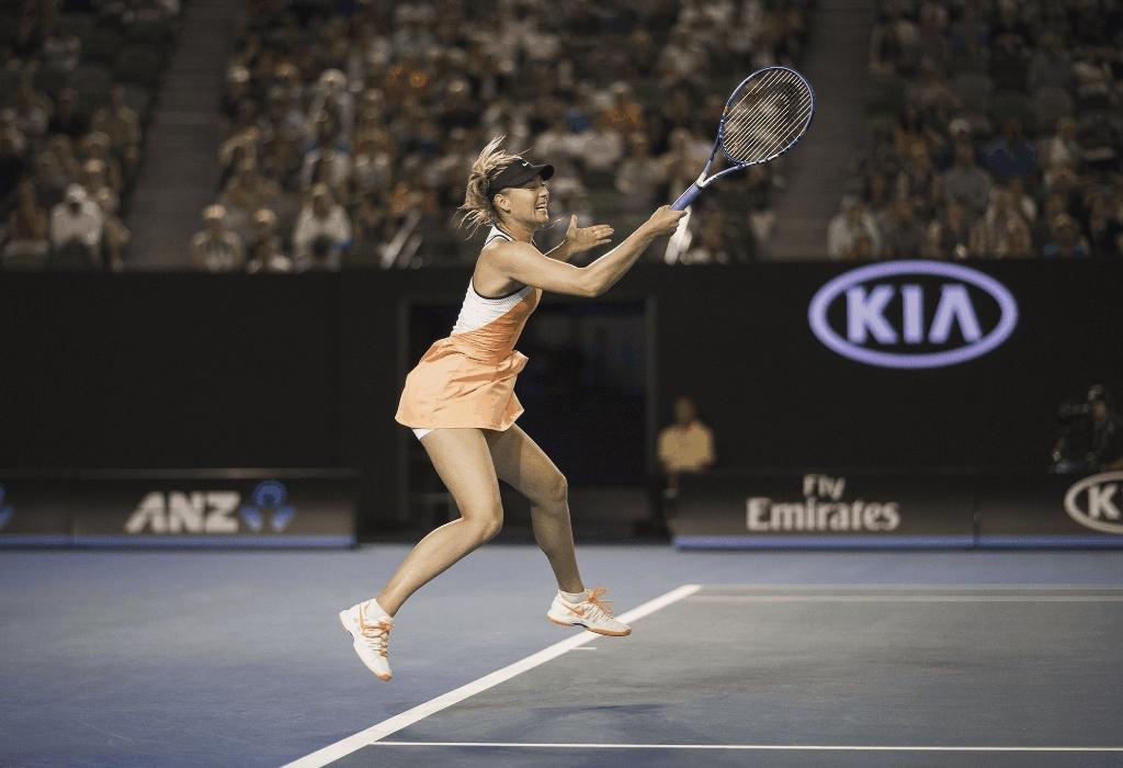 Tennis News Results