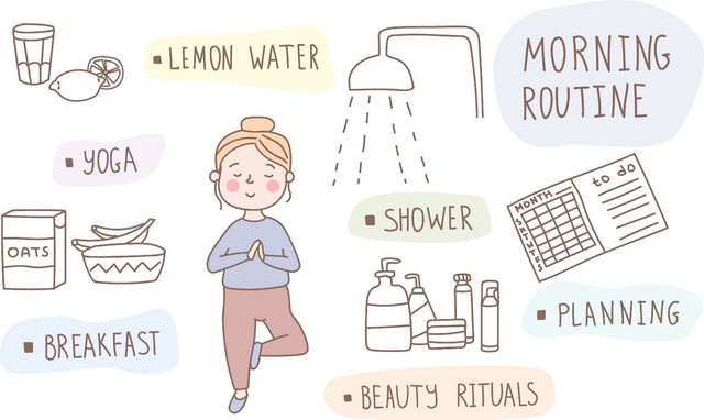 How to Enjoy Your Self-care Even if You Have Limited Time