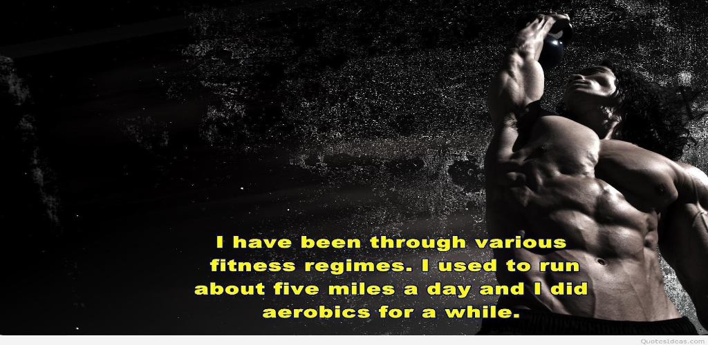Fitness Definition