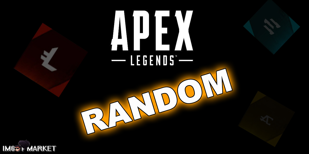 Apex Legends Random от 60 лвл