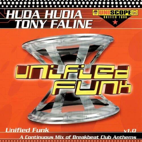 Download Huda Hudia & Tony Faline - Unified Funk v1.0 mp3
