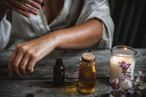 The Therapeutic Effect of CBD on Skin and Health
