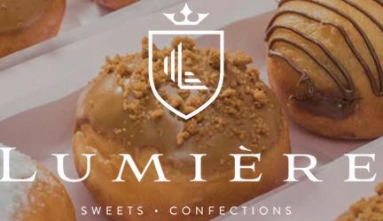 شركة حلويات لوميير
