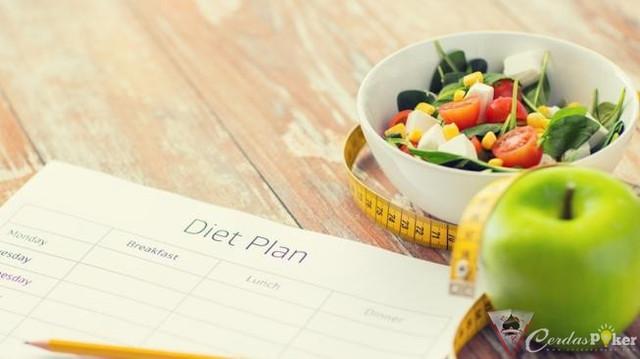 Ternyata Diet Bisa Merusak Kulit Ini Alasannya