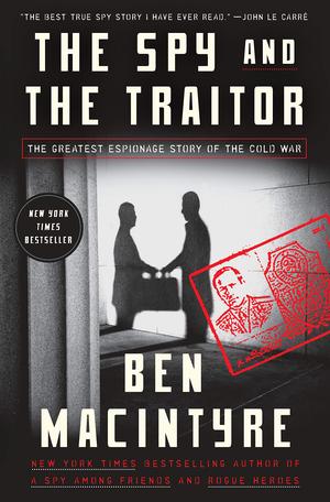 Шпион и предатель: величайшая шпионская история холодной войны. Какие книги читает Билл Гейтс