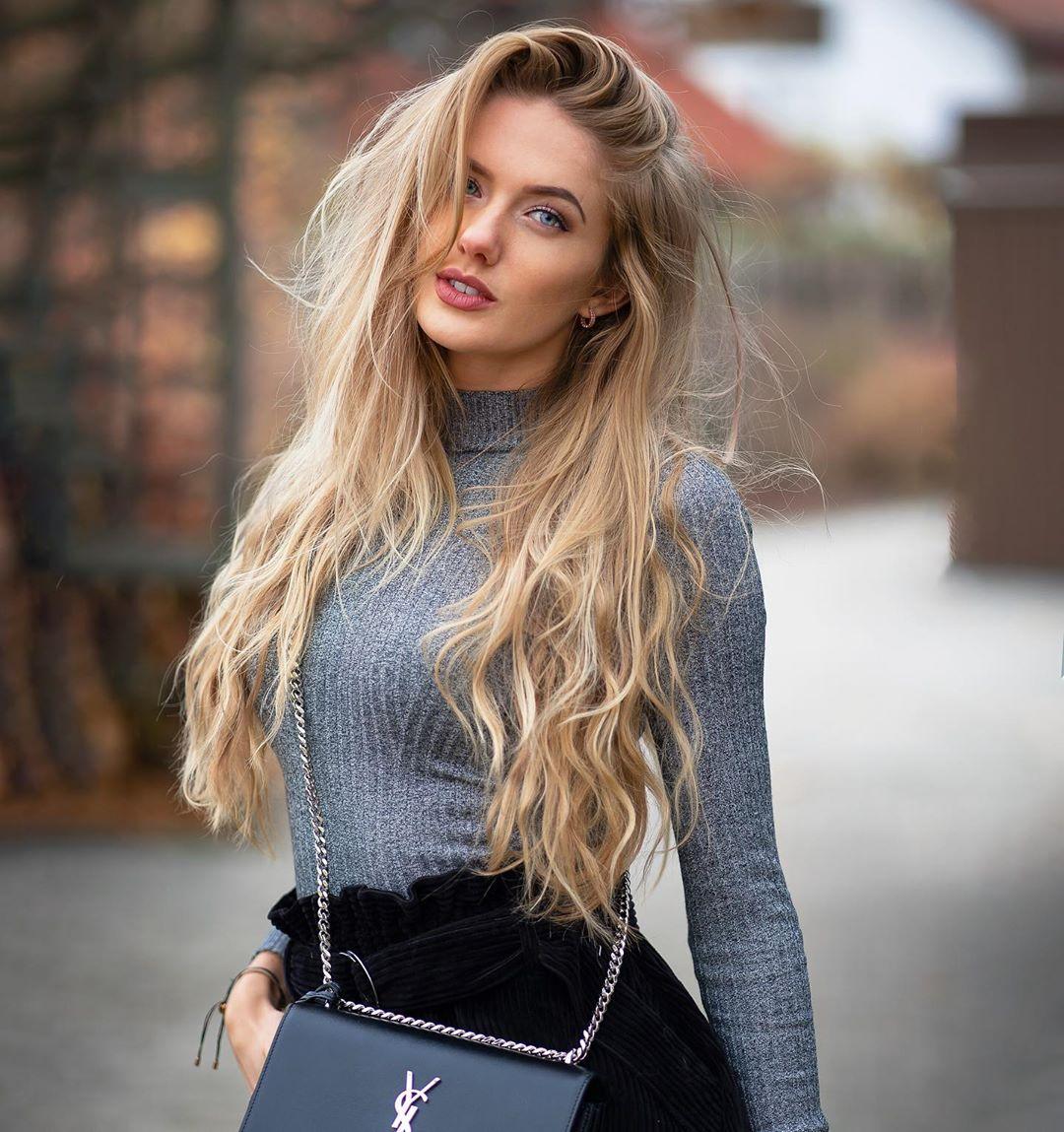 Alica Schmidt - Bio, Age, Height | Fitness Models ...