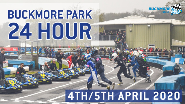 BP24 Hour is back & set to stay