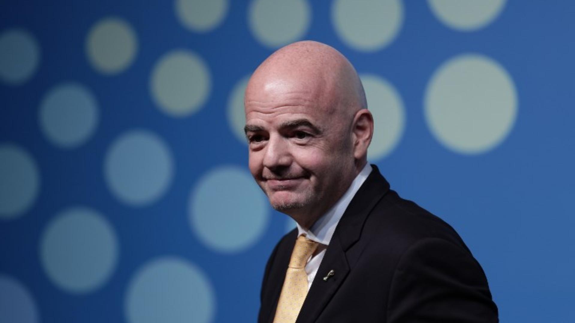 FIFA: en marzo se sabrá si el Mundial-2022 contará con 48 equipos