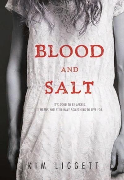 Кровь и соль. Ким Лиггетт