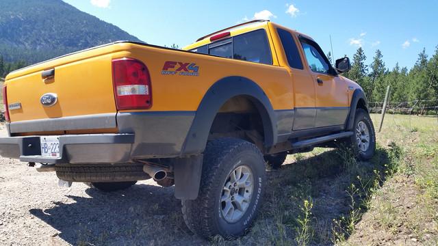 Ranger flex 2