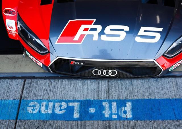 DTM – René Rast remporte le podium Audi au Lausitzring A204764-medium