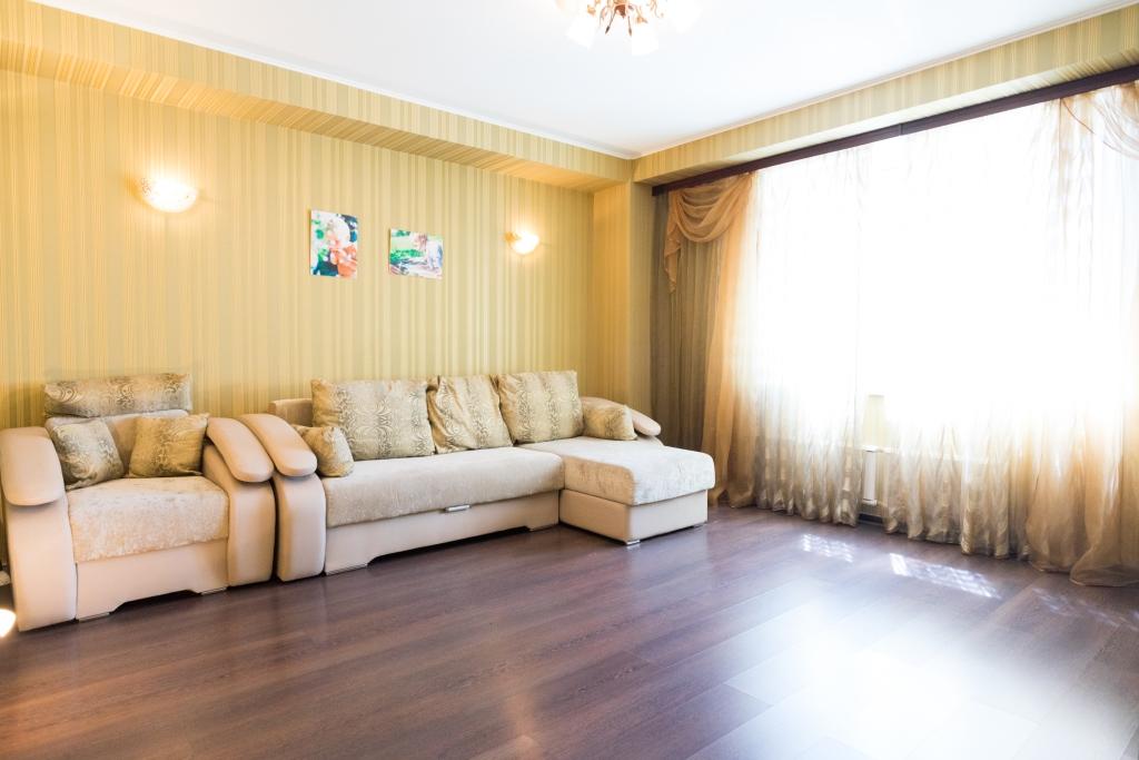Квартира на Шахтеров 42